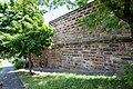 Nürnberg, Stadtbefestigung, Westtormauer, Grabenmauer 20170616 002.jpg