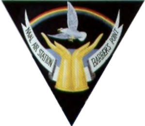 Naval Air Station Barbers Point - Image: NAS Barbers Point Hawaii patch