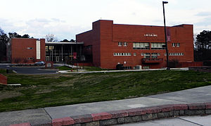 North Carolina Central University School of Law - NCCU's School of Law is one of only 2 schools of law with in the University of North Carolina system, the other being UNC Chapel Hill.