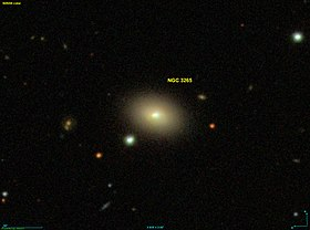 Image illustrative de l'article NGC 3265