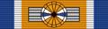NLD Order of Orange-Nassau - Commander BAR.png