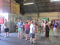 NOLA Brewery May 2012 Tour Day Attendees.JPG