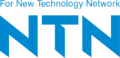 NTN Corporation logo.png