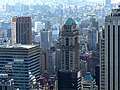 NYC - Top of the Rock - view of 300 Madison Avenue - 3 Park Avenue - 10 East 40th Street - 500 Fifth Avenue - panoramio.jpg