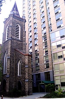 Campus of New York University - Wikipedia