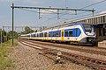 Naarden-Bussum SLT 2418-2640 Sprinter 5757 Utrecht (36083470754).jpg