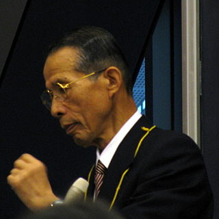 Makoto Nagao
