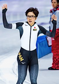 Nao Kodaira PyeongChang 2018.jpg