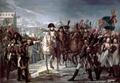 Napoléon à Augsbourg - Gautherot.png
