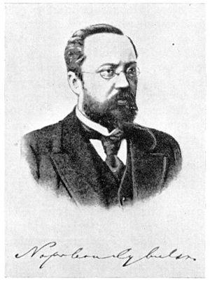 Napoleon Cybulski - Napoleon Cybulski