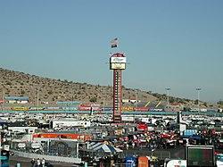 Ism Raceway Wikipedia