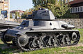 National Museum of Military History, Bulgaria, Sofia 2012 PD 070.jpg