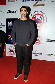 Nawab Shah (actor) Indian actor