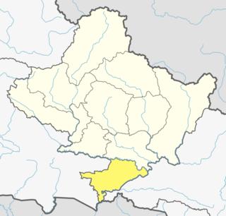 Nawalpur District District in Gandaki Province, Nepal