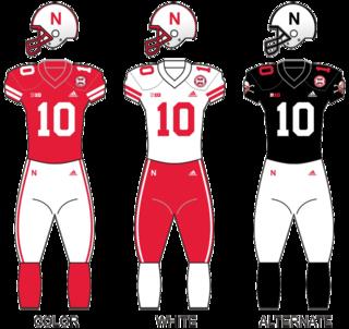 2020 Nebraska Cornhuskers football team American college football season