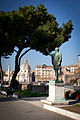 Nerva ai Fori imperiali, Rome.jpg