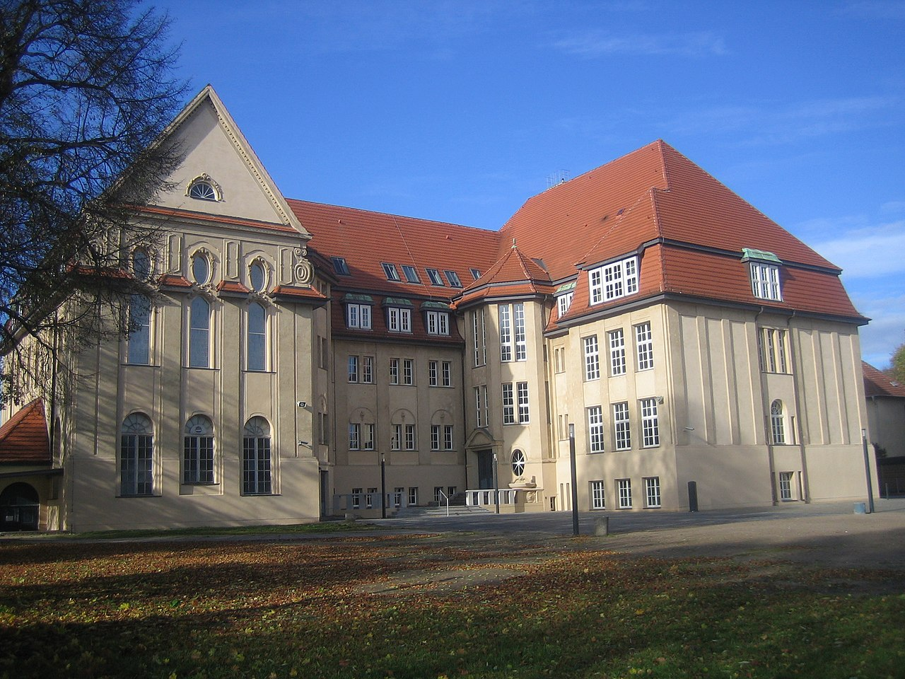 Public Viewing Neubrandenburg