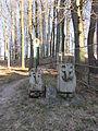 Neubukow Skulpturen am Speicher 2012-01-26 065.JPG