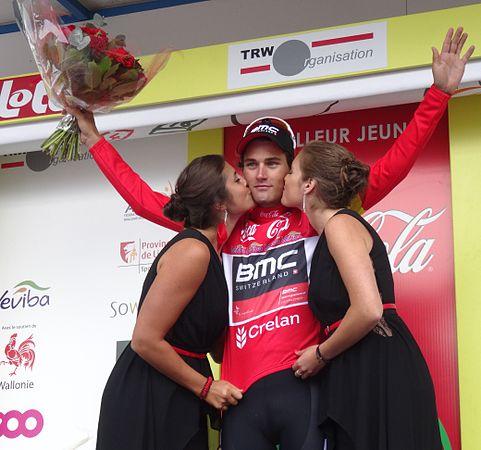 Neufchâteau - Tour de Wallonie, étape 3, 28 juillet 2014, arrivée (E43).JPG