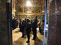 New Year's Eve celebrations at Vank Cathedral, Isfahan (19).jpg