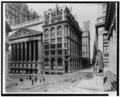 New York Stock Exchange and Wilks Bldg. LCCN00650326.tif