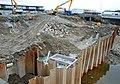 New works, Kilkeel harbour (2) - geograph.org.uk - 710240.jpg