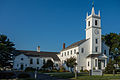 Newman Congregational Church East Providence RI 2012.jpg