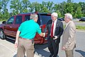 Newt Gingrich Visits the NIM- 18 May 2012 (7223395318).jpg