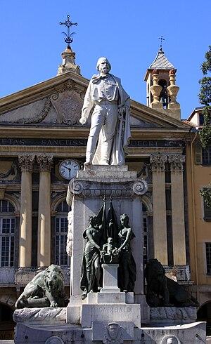 Nice Place Garibaldi 1