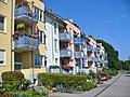Nieder Neuendorf - Wohnanlage Havelpromenade (Havel Promenade Estate) - geo.hlipp.de - 41628.jpg