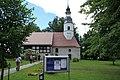 Niesky Kosel - Krebaer Straße - Kirche ex 03 ies.jpg