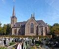 Nieuwegein Barbarakerk en begraafplaats.jpg