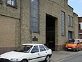 Nieuwpoort Pieter Deswartelaan 37 Gedenkplaat Cie Sapeurs-Pontonniers - 2537 - onroerenderfgoed.jpg