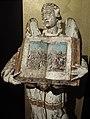 Nieznany rzeźbiarz - Pulpit na Biblię.jpg