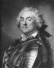 Nils Palmstierna, 1696-1766, friherre