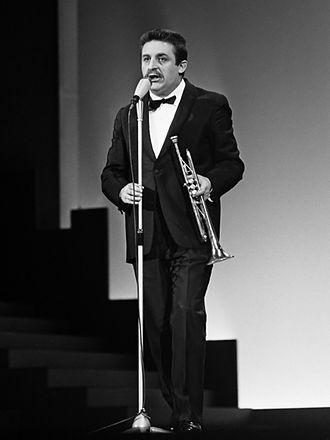Nini Rosso - Nini Rosso (1969)