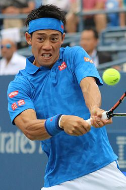 Image illustrative de l'article Kei Nishikori