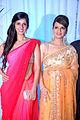 Nishka Lulla, Neeta Lulla at Esha Deol's wedding reception 05.jpg