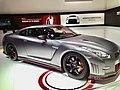 Nissan GT-R Nismo, GIMS 2014 (Ank Kumar, Infosys) 07.jpg