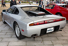 Nissan Mid4 Wikipedia