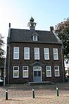 foto van Voormalig gemeentehuis
