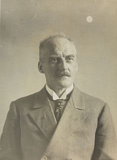 Sophus Torup Danish-Norwegian physiologist