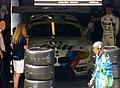 No.7 Studie BMW Z4 at 2014 pokka sapporo 1000km.JPG