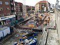 Noerrebro-Metrostation-2014-07-04.jpg