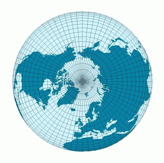Nordhalbkugel gr