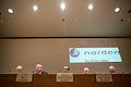 Nordiskt utrikesministermote vid Nordiska radets session i Helsingfors 2012.jpg