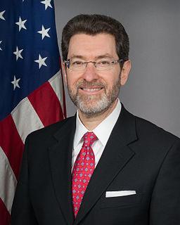 Norm Eisen American diplomat