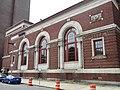 North Hall - Massachusetts College of Art and Design - DSC09914.JPG