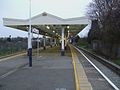 North Sheen stn look west2.JPG