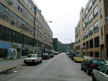 McKibbin Street Lofts - Wikipedia